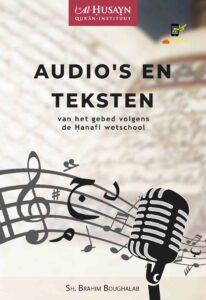 Audio en teksten van het gebed